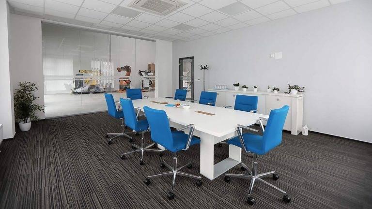 Kancelář | UNO GROUP Praha